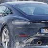 ポルシェ 718ケイマンGTS に6気筒モデル登場か…「GT4」エンジン流用