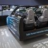 ZFの次世代コックピット、自動運転を想定…CES 2020で発表へ