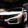 ホンダ シビックタイプR 改良新型、東京オートサロン2020で初披露…2020年夏発売へ
