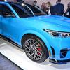フォード マスタング のEV「マッハE」、発売記念車は予約完売…CES 2020