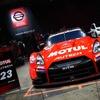 【SUPER GT】日産、昨年1勝の雪辱に燃える…東京オートサロン2020で体制発表