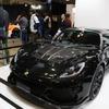 限定仕様にレーシングカー、貴重なモデルだらけのロータス…東京オートサロン2020
