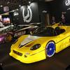 カスタムカー&レースマシンが大集合!会場の様子を動画で…東京オートサロン2020