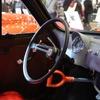 ルパンのフィアット 500 を再現するための「こだわり」…東京オートサロン2020