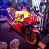 ホンダの2輪モータースポーツ参戦体制…東京オートサロン2020で発表