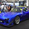 ヨコハマホイールの新作が大集合! ADVAN Racing GT BEYOND 19インチがお披露目…東京オートサロン2020