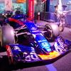ホンダの4輪モータースポーツ参戦体制…東京オートサロン2020で発表