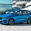 BMW X1 に初のPHV、EVモードは後続57km…欧州発売へ