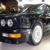BBSが50年の歴史を新旧BMW M5で比較、名作RSと新作RE-V7も…東京オートサロン2020