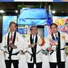 「洗車」をキーワードに安心安全なドライブ、4月28日は洗車の日…東京オートサロン2020
