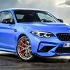 BMW Mカー世界販売が過去最高、32%増の13万台超え 2019年