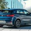 BMW X2 にもPHV設定、燃費52.6km/リットル…欧州発売へ