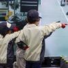 合言葉は安全、ダイハツのエンジン組み立てチャレンジ…東京オートサロン2020