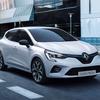 ルノー クリオ 新型、新世代ハイブリッドを発表…燃費4割向上が可能