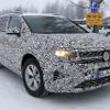 全長5.1m超!VW史上最大のクロスオーバーSUV『SMV』をスクープ