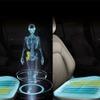ジャガー・ランドローバー、次世代シート開発中…長時間座り続けることによる健康上のリスクを軽減
