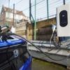 ホンダ、双方向充電器を英国に設置…EVの ホンダe が市役所に電力供給