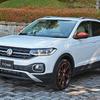 【VW Tクロス 新型試乗】輸入SUVではリーズナブルな価格だが…諸星陽一