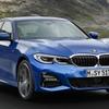BMW 3シリーズ 新型に「318i」…2020年春欧州発売へ