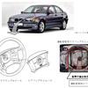 BMW 3シリーズ 6車種1万台、エアバッグ不具合で負傷のおそれ リコール