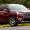 トヨタ米国販売、RAV4 ハイブリッド 新型が92%増 2019年