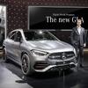 メルセデスベンツ、GLA 新型を出展へ…デリーモーターショー2020