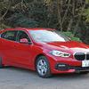 【BMW 1シリーズ 新型試乗】FF化でもそのハンドリングは先代FRに劣らない…諸星陽一