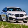 BMW 1シリーズ 新型、ディーゼルのトップグレード「120d」 3月欧州発売へ