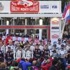 "【WRC 開幕戦】2020年シーズン始まる…伝統の""モンテ""、競技初日はヒュンダイのヌービルが首位"