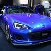 スバル BRZ STI Sport GTコンセプト はSUPER GTモチーフ…東京オートサロン2020[詳細画像]