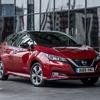 欧州日産がウーバーと提携、2000台の リーフ 導入へ…ドライバーの電動化を支援