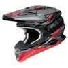 SHOEI VFX-WR ヘルメット、グラフィックモデル「ALLEGIANT」追加へ