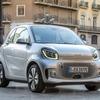 スマート フォーツー EV に改良新型、欧州発売へ