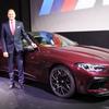 BMW日本法人社長「2020年も新型車攻勢をかける」…第1弾に M8グランクーペ
