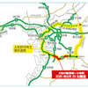 阪神高速6号大和川線、3月29日全線開通 湾岸線と松原JCTを直結