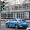 アウディ、赤信号停車を減らすV2Iサービスを拡大展開へ…ドイツで1月末から