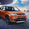スズキの小型SUV『ビターラ ブレッツァ』、改良新型発表へ…デリーモーターショー2020