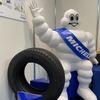 国産車でも選ばれる機会が増えたミシュラン…ジャパンキャンピングカーショー2020