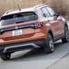 【VW Tクロス 新型試乗】1Lエンジンゆえの自動車税の安さも魅力…岩貞るみこ