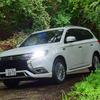 【三菱 アウトランダーPHEV 650km試乗】三菱SUVのDNA色濃く、長く乗るには良いモデル
