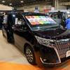見た目はミニバン、中身は充実装備のエスクァイア キャンピングカー…ジャパンキャンピングカーショー2020