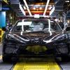 シボレー コルベット 新型、量産開始…納車は2月後半から3月初頭に開始