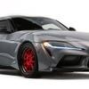 トヨタ スープラ 新型を750馬力に、80風の大型リアウイングも装着…シカゴモーターショー2020に出展へ