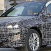 『X5』とはかなり違う…BMWの電動SUV『iX5』が寒冷地テスト