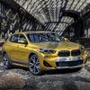 【BMW X2 新型まとめ】クーペ風デザインで新たなユーザー獲得へ…ライバル比較、試乗記、価格