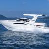 ヤマハ発動機、スポーツボート『SR320FB』『SR330』のイメージ一新