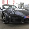 ポルシェ 911ターボS 新型、これが最終形だ!3月デビューへ