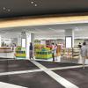 東名 海老名SA、2月27日に第1期リニューアルオープン…新ショッピングコーナー登場