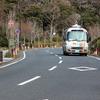 「オート復帰もマッピングも早い」走るたびに自動運転AIプログラムを更新、埼玉工業大学レベル3自動運転バス