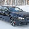 VW ゴルフGTI の頂点「TCR」新型は300馬力へ!初期プロトをスクープ